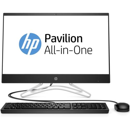 HP 8UH24EA 24-f0060nt i5-9400T 4GB 256GB 23.8 DOS