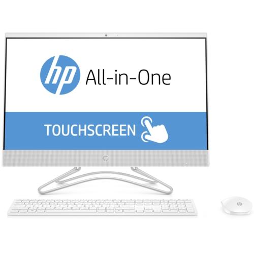 HP 8UN49EA 24-f0049nt i5-9400T 8GB 256GB 23.8 DOS