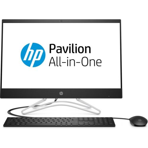 HP 9FC74EA 24-f0064nt i7-9700T 8GB 256GB 23.8 DOS