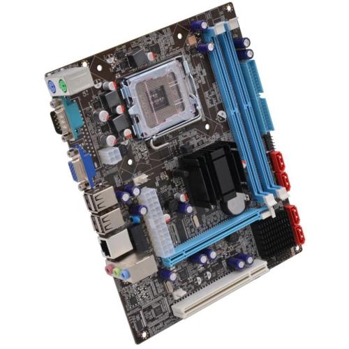 Afox IG41-MA7 DDR3 S+V+L 775p (mATX)