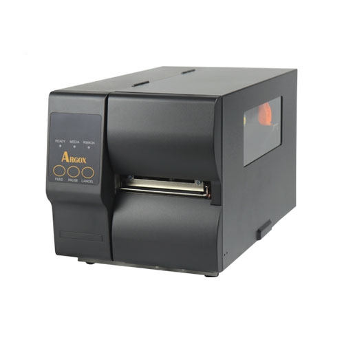 Argox IX4-240 TT Barkod Yazıcı / Seri-USB-Eth.