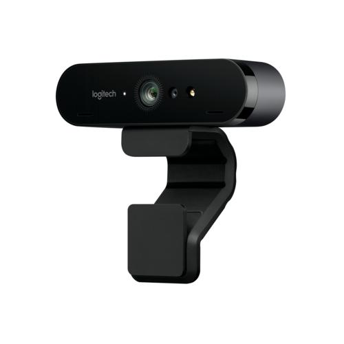 Logitech BRIO 4K Ultra HD Webcam 960-001194