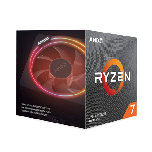 AMD Ryzen 7 3700X 3.6GHz/4.4GHz AM4