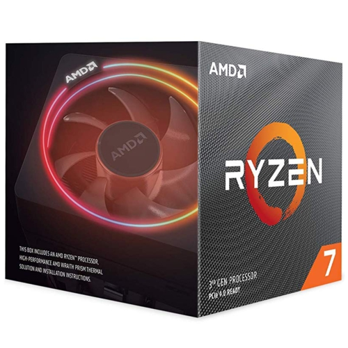 AMD Ryzen 7 3800X 3.9GHz/4.5GHz AM4