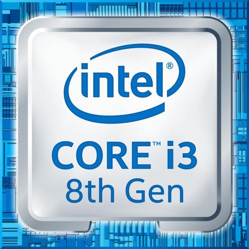 Intel i3-8100 3.60 GHz 6M 1151-V.2 Tray