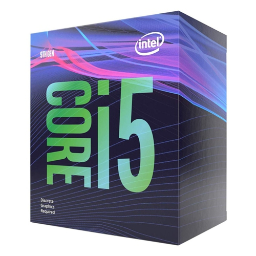 Intel i5-9400F 2.9 GHz 4.1 GHz 9MB 1151 V2