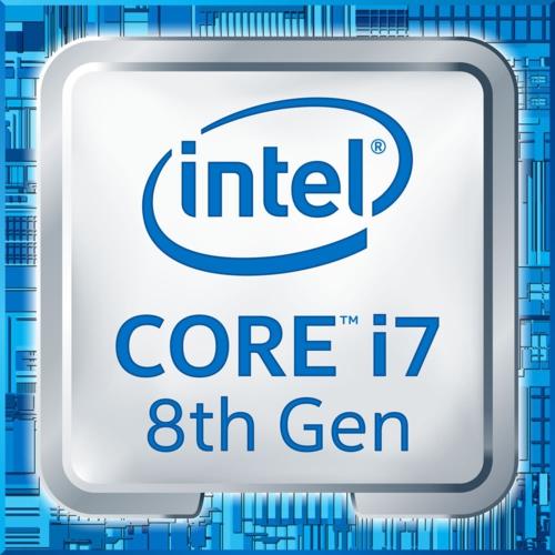 Intel i7-8700K 3.7 GHz 12M 1151p-V.8 Fansız