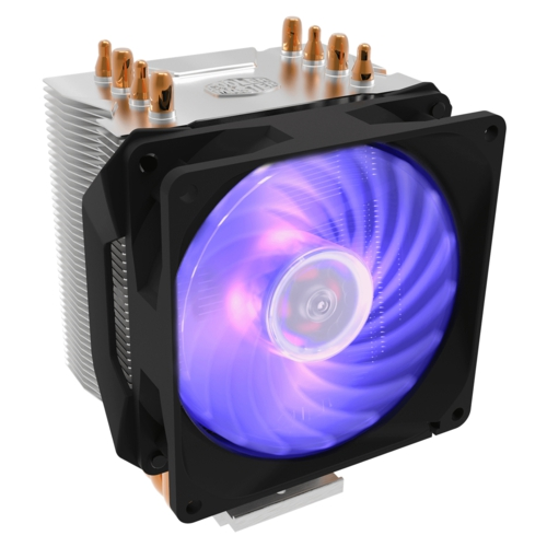 Cooler Master Hyper H410R 92mm RGB CPU Soğ.