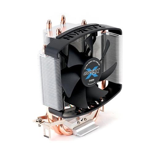 Zalman CNPS5X Intel/AMD 92mm Fan CPU Soğutucu