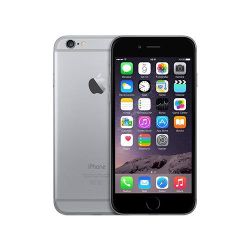 Iphone 6 32GB SpaceGray - MQ3D2TU/A