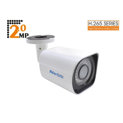 Averdigi AD-920B 2MP 3,6mm 18SMD IR Bullet IP