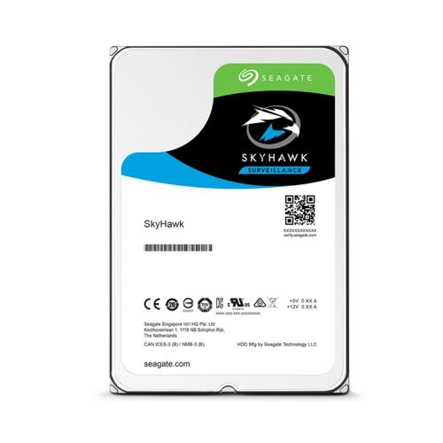 Seagate SKYHAWK 3,5 3TB 64MB 5900RPM ST3000VX009