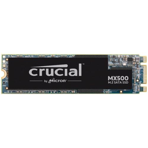 Crucial MX500 250GB SSD m.2 Sata CT250MX500SSD4