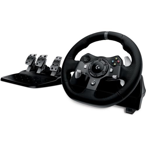 Logitech G920 Force PC/Xbox Direksiyon 941-000123