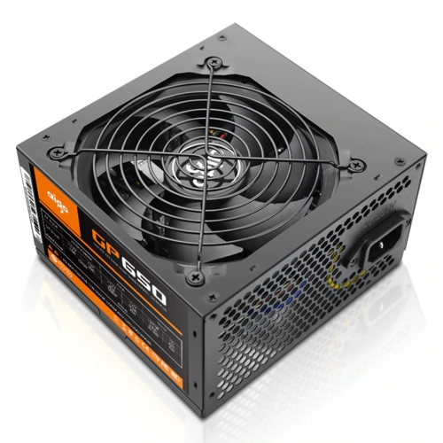 Aigo GP650 650W 80+Bronze Güç Kaynağı*Kutusuz