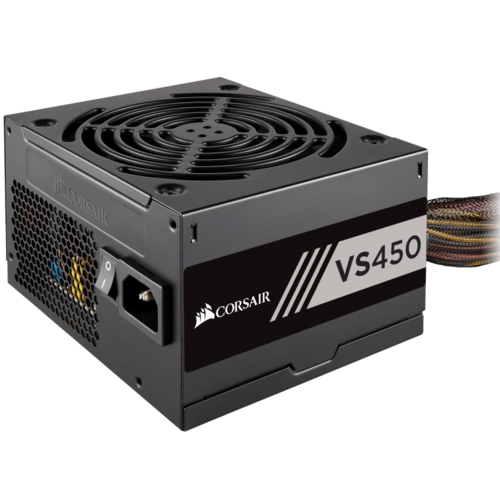 Corsair 450W 80+ VS450 CP-9020170-EU Güç Kaynağı