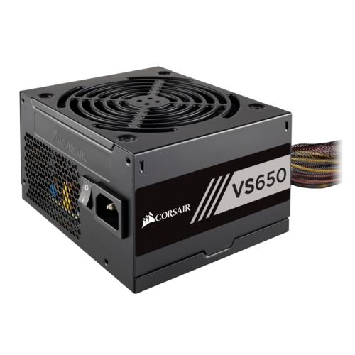 Corsair 650W 80+ VS650 CP-9020172-EU Güç Kaynağı