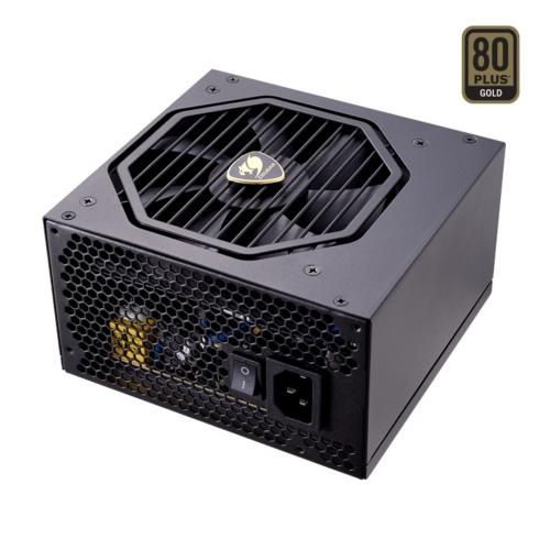 Cougar GS 650W 80+ Gold Güç Kaynağı