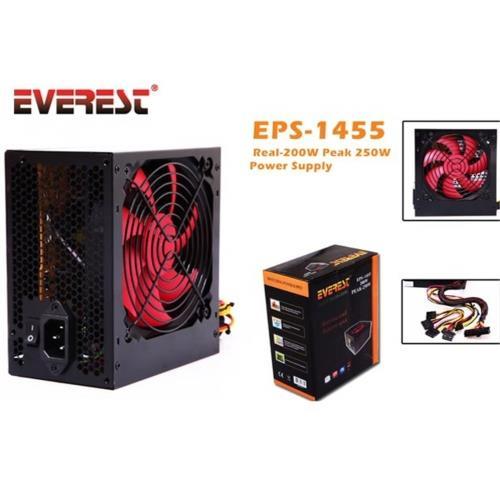 Everest EPS-1455 200W Güç Kaynağı