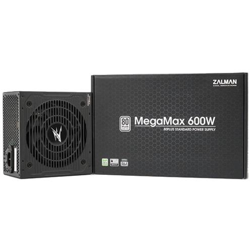 Zalman ZM600-TXII 600W 80+ Güç Kaynağı