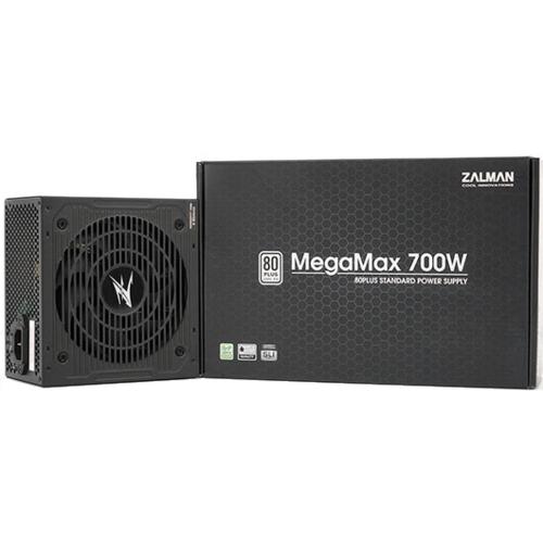Zalman ZM700-TXII 700W 80+ Güç Kaynağı
