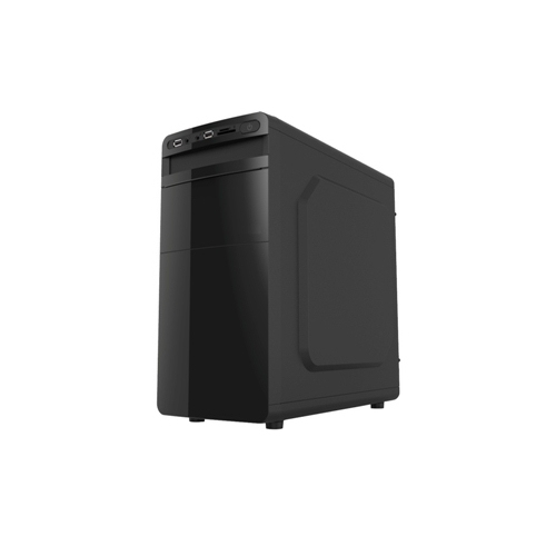 Vento CIO 400W TML117 Mini Tower Kasa Siyah
