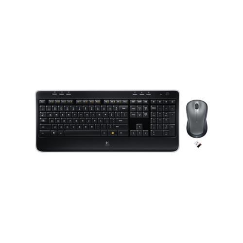 Logitech MK520 Kablosuz KlavyeMouseSet 920-002604