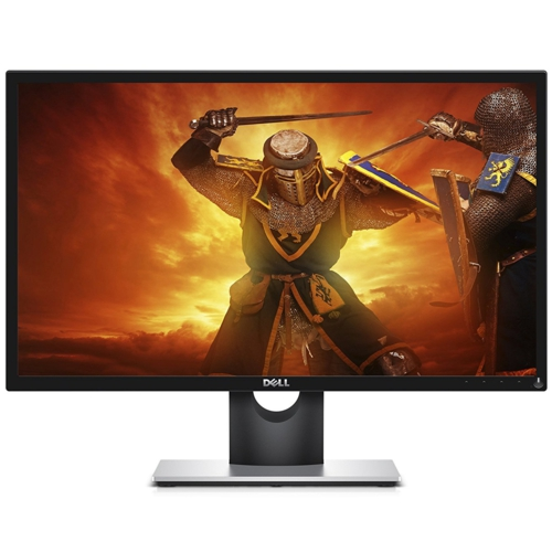 Dell 23.6 SE2417HG LED Monitör 2ms 60Hz Full HD