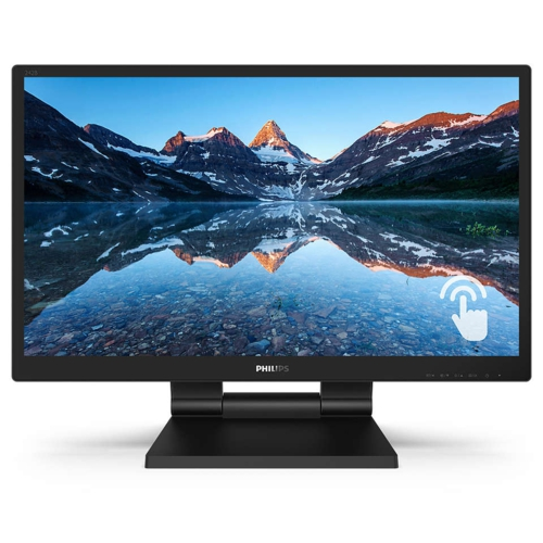Philips 23,8 242B9T/00 IPS SmoothTouch 5ms Siyah