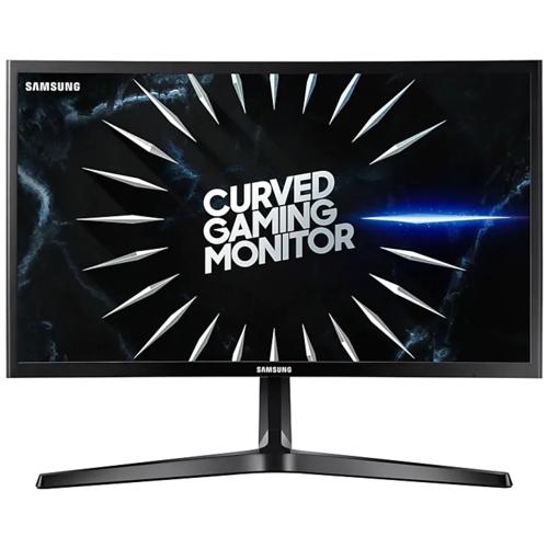 Samsung 23,5 LC24RG50FQ LED Curved Gaming Monitör