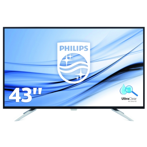 Philips 43 BDM4350UC/00 IPS 4K LCD Monitör 5ms