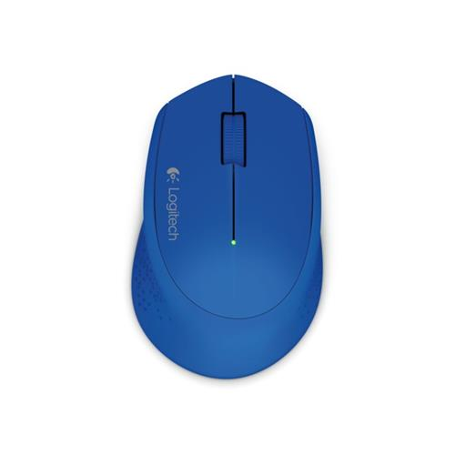 Logitech M280 Kablosuz Mouse Mavi 910-004290
