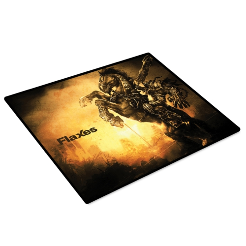 Flaxes FLX-055 Gaming Mouse Pad 260mm*330mm