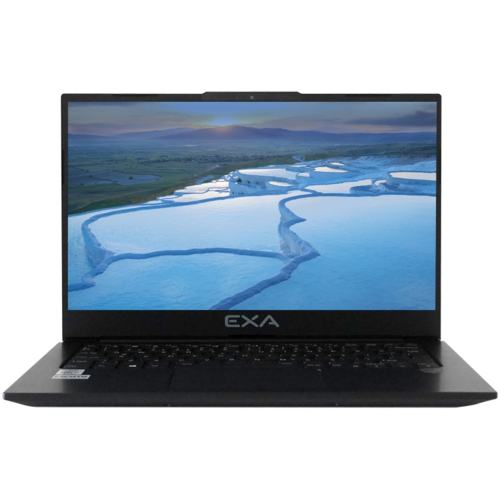 EXA Elite 7TC1 i7-10510U 1x8GB 256GB 14 FHD DOS