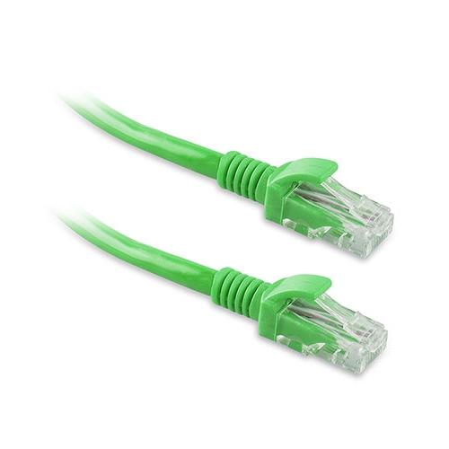 S-Link SL-CAT606GR CAT6 Patch Kablo 0,6 MetreYeşil