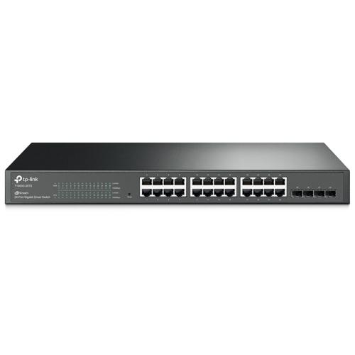 TP-Link T1600G-28TS(TL-SG2424) 24Port Gigabit Swit