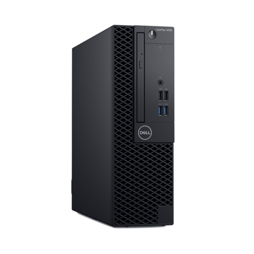 Dell OptiPlex 3060sff i5-8500 4GB 500GB Win10 Pro