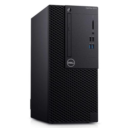 Dell OptiPlex 3070MT i5-9500 4GB 1TB UBUNTU