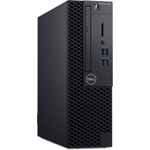 Dell OptiPlex 3070SFF i5-9500 8GB 1TB UBUNTU