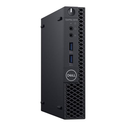 Dell OptiPlex 3070MFF i5-9500T 4GB 500GB W10Pro
