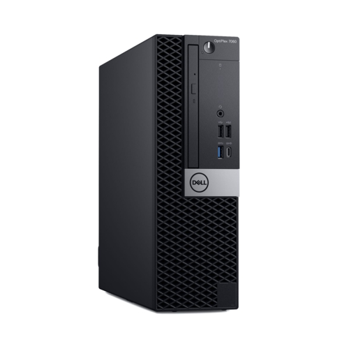 Dell OptiPlex 7060sff i5-8500 2x4GB 500GB UBUNTU