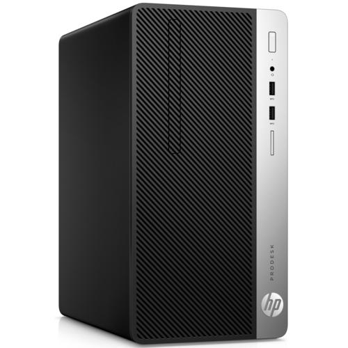 HP 7PH22ES 400 MT G6 i5-9500 8GB 256GB SSD DOS