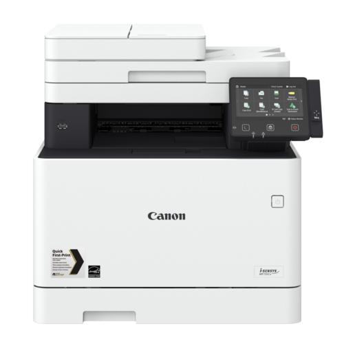 Canon MF735CX ColorLaserJet Yaz/Tar/Fot/Fax Wi-Fi