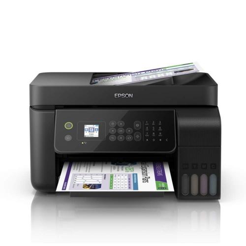 Epson L5190 Renkli Tanklı Fax/Fot/Tar/Yazıcı A4