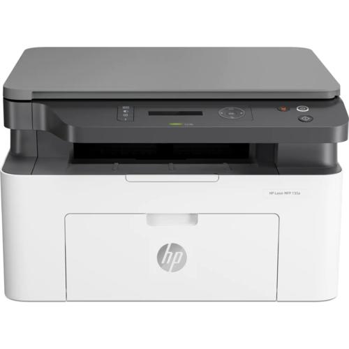 HP 4ZB82A LaserJet 135a Tar/Scn/Yazıcı A4