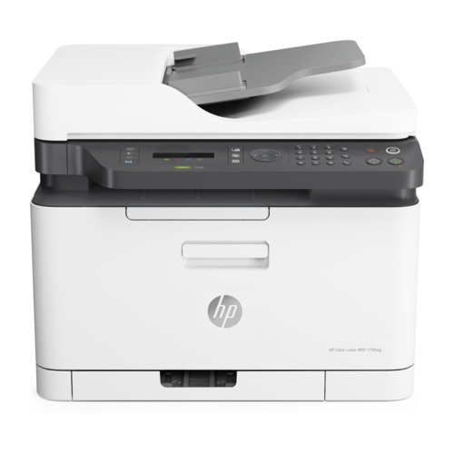 HP 4ZB97A ColorLaserJet 179fnw Fax/Fot/Tar/Yaz A4