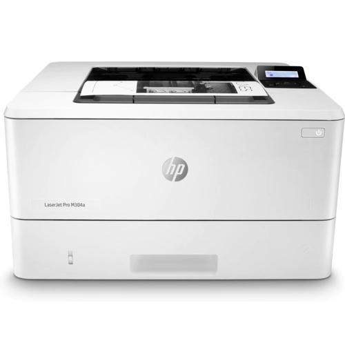 HP W1A66A LaserJet M304a Yazıcı - A4