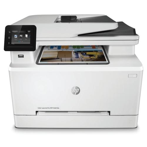 HP T6B81A ColorLaserJet M281fdn Yaz/Tar/Fot/Fx-A4