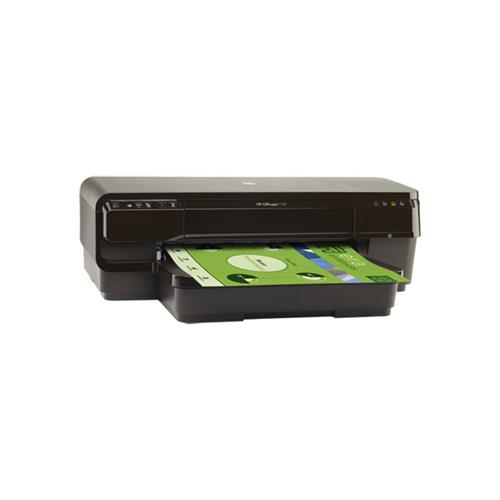 HP CR768A OfficeJet 7110DNW Renkli Network Yaz-A3