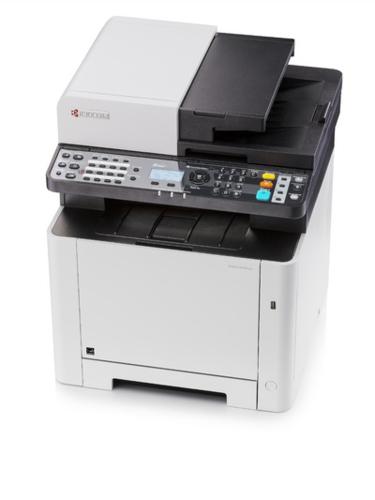 Kyocera M5521cdn Network Fax/Fot/Tar/Yazıcı - A4